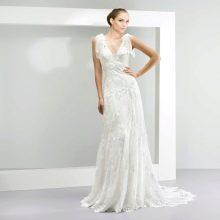 Свадебное платье от Jesus Peiro