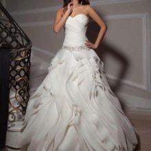 Crystal Design свадебное платье