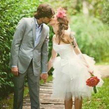 Свадьба  в Бразилиии