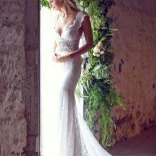 Свадебное платье из коллекции   Forever Entwined