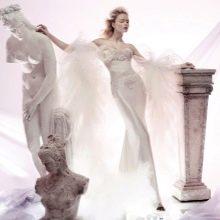Свадебное платье от Chiarade