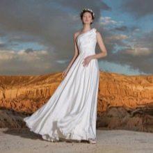 Свадебное платье от Tulipia  греческое