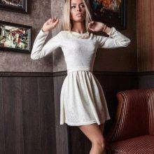 Короткое платье Татьянка