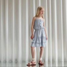 Платье-сарафан для подростка на каждый день
