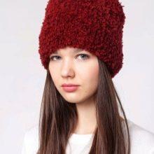 шапка кубанка 70 фото модели из чернобурки песца каракуля