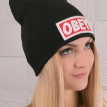 Осваиваем вязание: шапка для женщин (классическая модель)