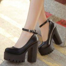 платформа туфли 7