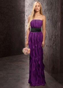 Вера Вонг свадебные платья осень