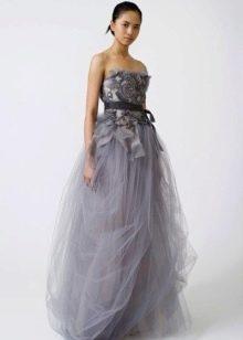 коллекция свадебных платьев от Веры Вонг