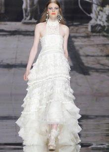 Свадебное платье от Yolan Cris