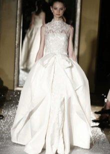 Свадебное платье Олег Касини