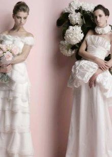 Даниель Базиль Свадебные платья