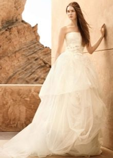 Платья свадебные от Веры Вонг
