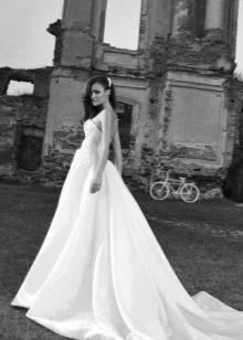 Свадебное платье пышное Ange Etoiles