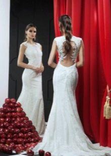 Свадебное платье прямое Ange Etoiles