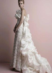 Свадебные платья Д. Базиль