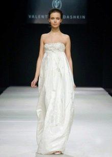 Платье свадебное от Юдашкина