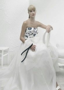Свадебные платья Даниель Базиль