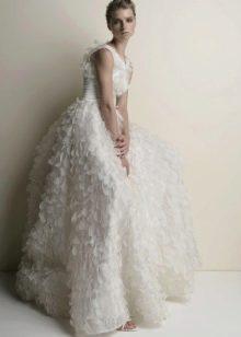 Свадебные платья от Даниель Базиль