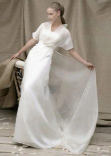Даниель Базиль Свадебные платья 2011