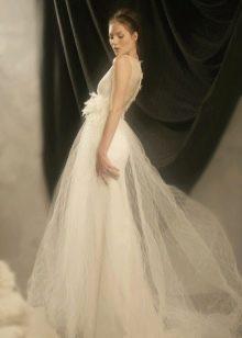 Платье свадебное от Acquachiara