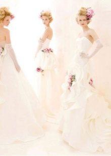 Оригинальные свадебные платья с коллекции Atelier Aimee