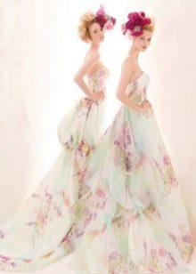 Коллекция свадебных платьев Atelier Aimee