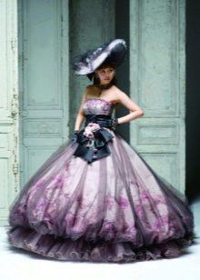 Платья свадебные Scena D'Uno