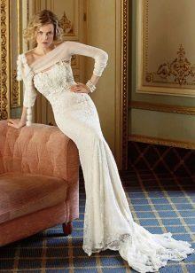 Свадебное платье из коллекции Divas