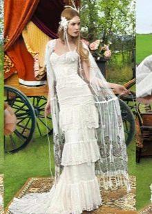 Свадебные платья коллекции Alquimia