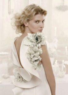Свадебное платье от Atelier Aimee