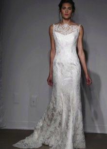 Свадебное платье от Анны Маер