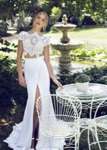 Рики Далал свадебный костюм