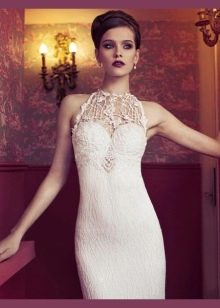 Сексуальное свадебное платье Рики Далал