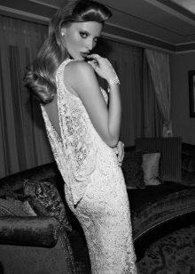 Свадебное платье Galia Lahav