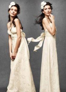 Свадебное платье BHLDN