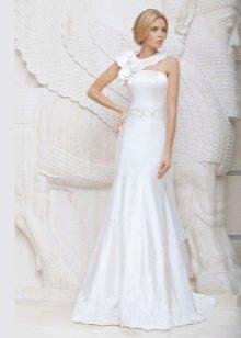 Свадебное платье в греческом стиле от Lady White