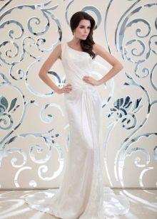 Греческое свадебное платье от Yusupova Couture