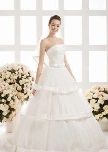Свадебное платье от Васильков