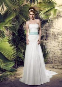 Свадебное платье от дизайнера Raimon Bundo