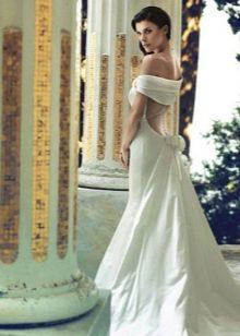 Свадебное платье от дизайнера Alessandro Angelozzi