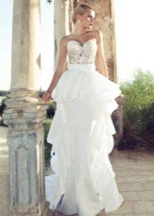 Свадебное платье от Рики Далал