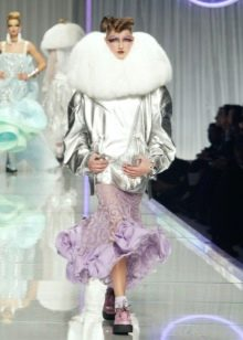 Ужасное свадебное платье от Диора
