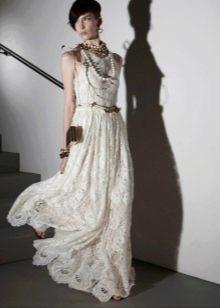 Аксессуары к свадебному винтажному платью