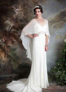 Свадебное платье в стиле ретро от Eliza Jane Howell