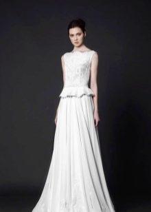 Ретро-стиль свадебного платья