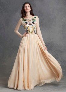 Вечернее платье от Dolce&Gabbana