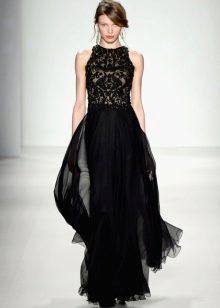 Вечернее платье от Tadashi Shoji 2015