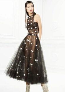 Вечернее платье от Yolan cris 2015