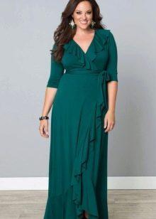 Платье с запахом от Igigi